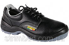 Ботинки рабочие Bicap OS 6023/1 K 4 S3 SRC