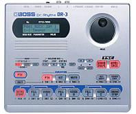 Boss DR3 ритм-машина