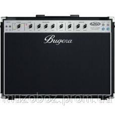 """Bugera 6260-212 ламповый комбоусилитель для электрогитары, 120Вт, 2х12"""""""