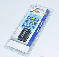 Dilux - Sony NP-FH70 6.8V 1800mah Li-ion  аккумуляторная батарея к видеокамере, фото 1