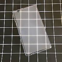 "Чехол бампер силиконовый Anomaly TPU Cover для Huawei MediaPad T3 7 BG2-U01 3G 7.0"" Прозрачный"