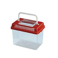 Ferplast Geo small пластиковый контейнер для рыб, 1л