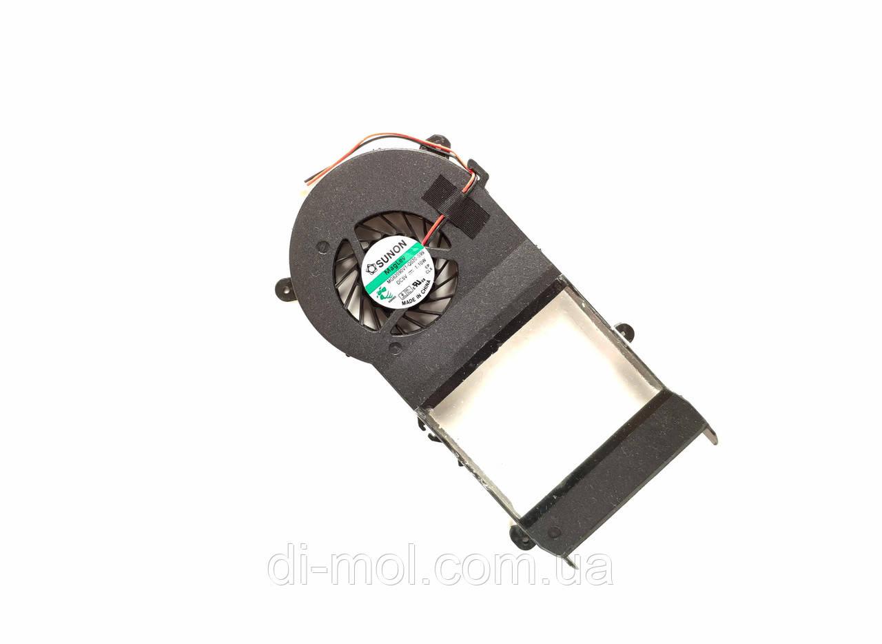 Вентилятор для ноутбука Samsung R18, R19, R20, R23, R25, R26, P400 series, 2-pin