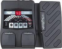 Digitech RP90 процессор для электрогитары, с педалью экспрессии
