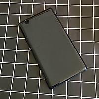 """Чехол бампер силиконовый Anomaly TPU Cover для Huawei MediaPad T3 7 BG2-U01 3G 7.0"""" Черный"""
