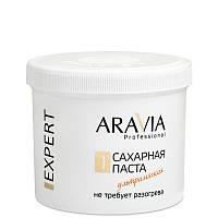 ARAVIA Professional Сахарная паста для депиляции EXPERT Ультрамягкая 750мл