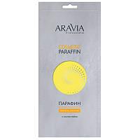 ARAVIA Professional Парафин косметический Тропический коктейль с маслом лайма, 500 г.