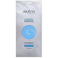 ARAVIA Professional Парафин косметический Цветочный нектар с маслом ши, 500 г.
