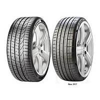 Летние шины Pirelli PZero 255/55 ZR19 111W XL