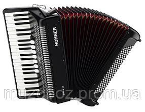 Hohner BravoIII120 Black аккордеон