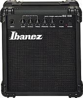 "Ibanez IBZ10BV2 комбоусилитель для басгитары, 10 Вт, 1х6"""