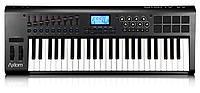 M- Audio AXIOM 49 MKII USB/MIDI клавиатура, 49 динамических клавиш