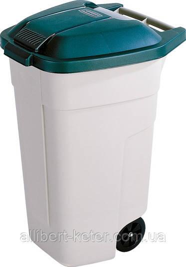 Контейнер для сміття REFUSE BIN O/W 110L  (Curver)