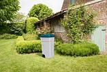 Контейнер для сміття REFUSE BIN O/W 110L  (Curver), фото 6