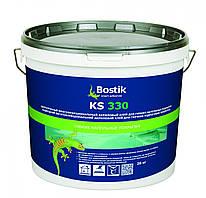 BOSTIK KS 330 клей будь-яких підлогових покриттів 20кг