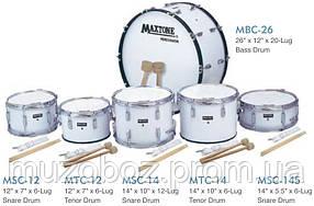 Маршевый барабан Maxtone MSC14