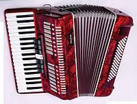 Maxtone TA8037 аккордеон, 37х80
