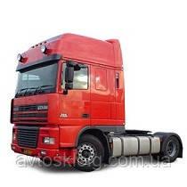 Скло лобове, бічні для DAF 95/TE47 (Вантажівка) (1986-)