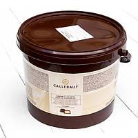 Ганаш со вкусом шампанского  Crème a La Carte Marc de Champagne,  Сallebaut,  Бельгия 1кг (фасовка)