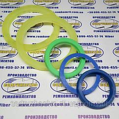 Манжета уплотнительная неармированная 45 х 25-10 С1 (полиуретан)