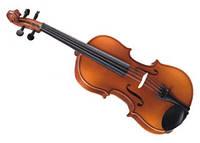 Kapok MV228 Deluxe Violin ученическая скрипка 4/4