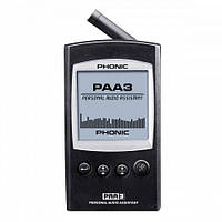 Phonic PAA-3 аудиоизмерительный прибор