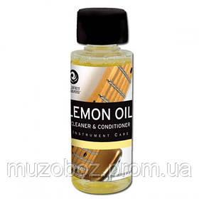 Planet Waves PWLMN Lemon oil cleaner - очиститель-кондиционер