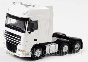 Скло лобове, бічні для DAF XF105 (Вантажівка) (2006-)