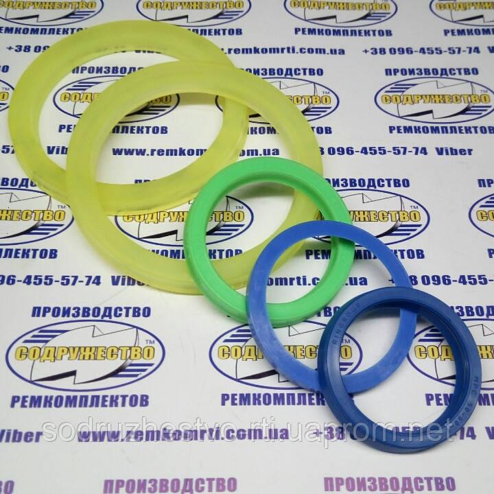 Манжета уплотнительная неармированная 63 х 48-9 С1 (полиуретан)