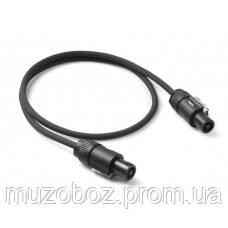 Proel Challenge CHL 320 LU75 кабель speakon - speakon (7,5m)