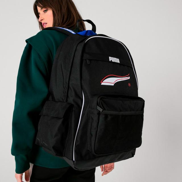 Рюкзак PUMA ADER ERROR Backpack | девушка с рюкзаком