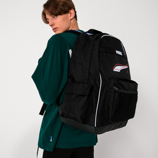 Рюкзак PUMA ADER ERROR Backpack | парень с рюкзаком