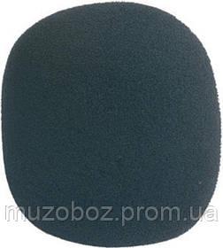 Proel WS 6 BK ветрозащита для микрофона