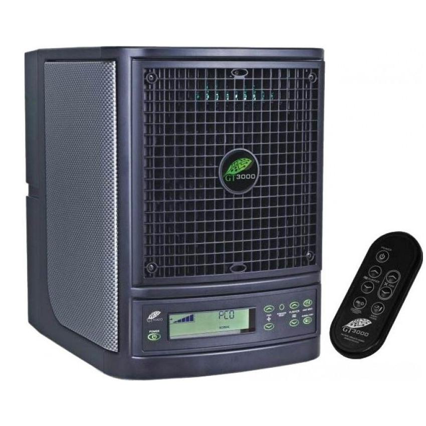 Очиститель воздуха GreenTech GT3000 Professional