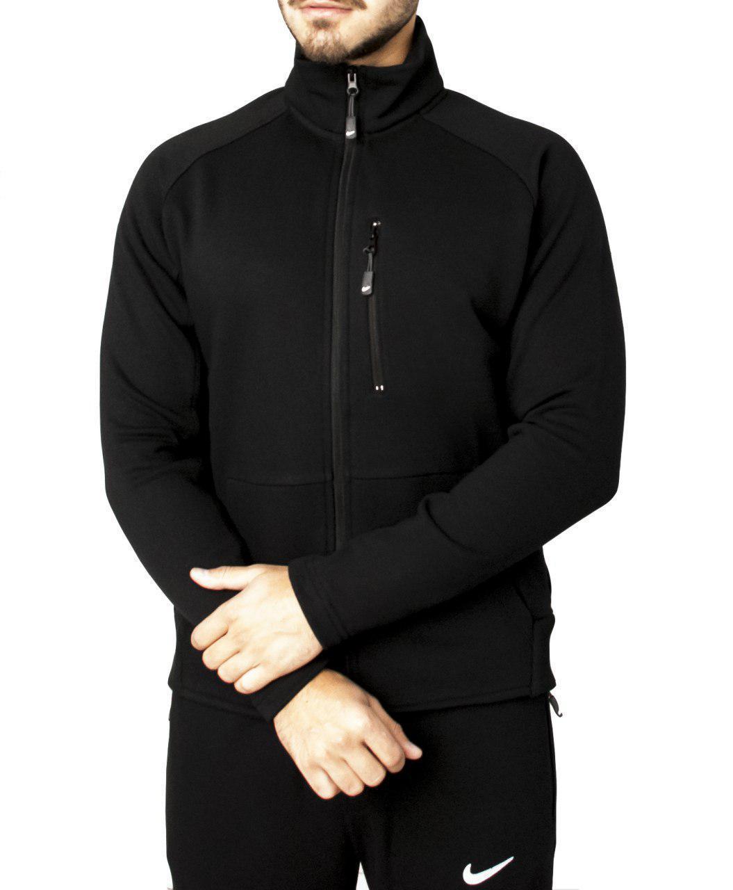 121473b3211 Мужской Спортивный костюм NIKE. Мужская одежда. Реплика - интернет-магазин