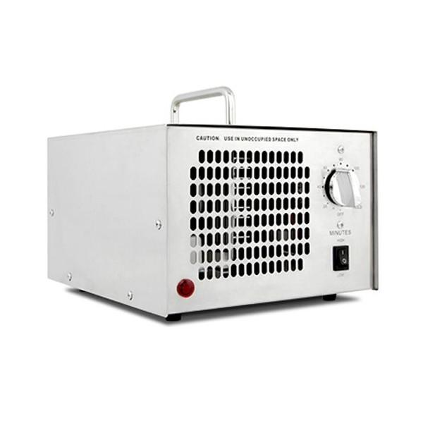Очиститель воздуха GreenTech PortOzone 2S