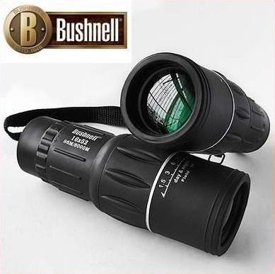 Монокуляр Bushnell 16x52 с чехлом