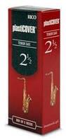 Трость для тенор-саксофона Rico Plastikover №25