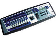 Robe DMX Control 512 пульт управления DMX сигналом