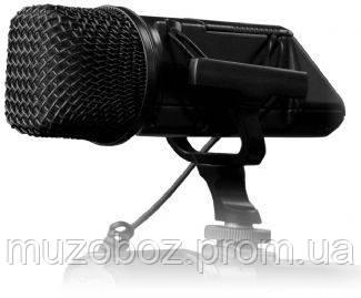 Rode SVM (Stereo Video Mic) микрофон для видеокамер, суперкардиоидный