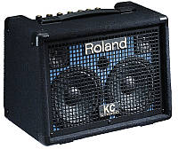 """Roland KC110 комбоусилитель для клавишных, 2х15Вт, 2х6,5"""""""