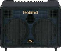 """Roland KC880 комбоусилитель для клавишных, 2х160Вт, 2х12"""""""