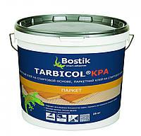 BOSTIK TARBICOL KPA клей для паркета до 22 ММ (25 кг)