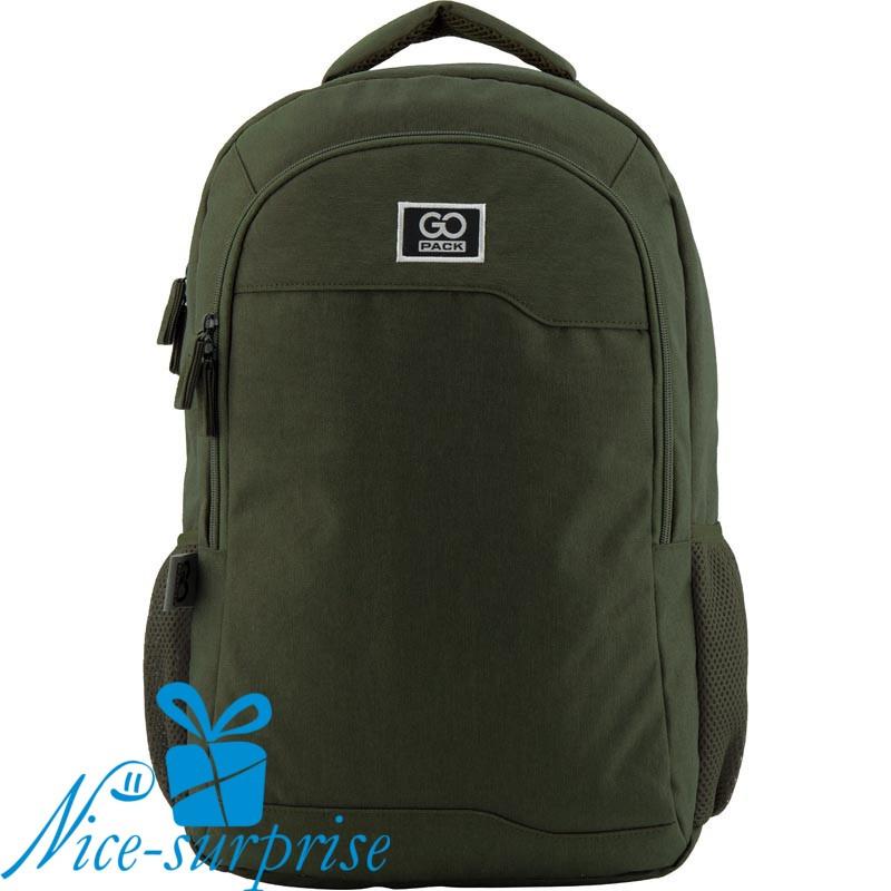 e08ee2948653 Модный рюкзак для подростка GoPack GO19-142L-2 - купить модный ...