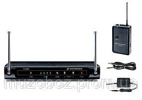 Sennheiser FP72-CE-EU радиосистема UHF
