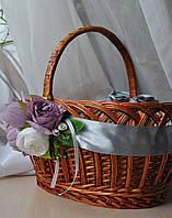 """Прикраса для Великоднього кошика """"Свіжість"""", фото 1"""