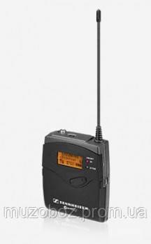 Sennheiser SK100G3 беспроводной передатчик UHF