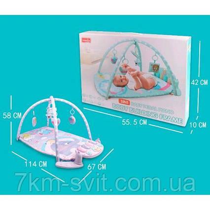 Коврик для младенца 1152