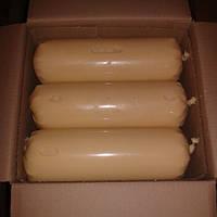 Молоко сгущенное цельное ГОСТ ящик 18 кг(6шт по 3 кг)