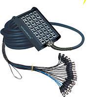 SoundKing SKAH 105/30M мультикор, 30м